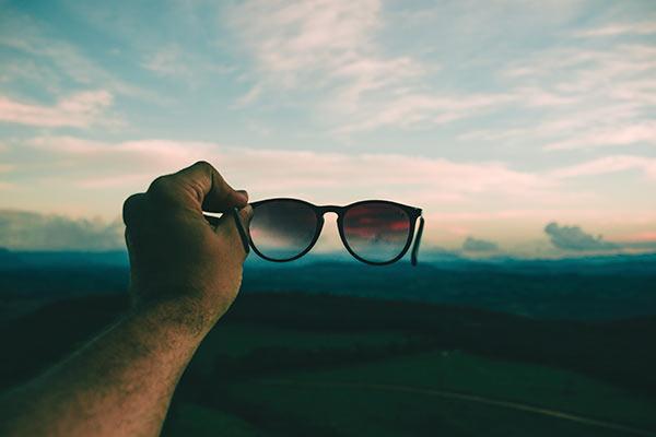 10: Las gafas con las que veo mi vida. Mis creencias